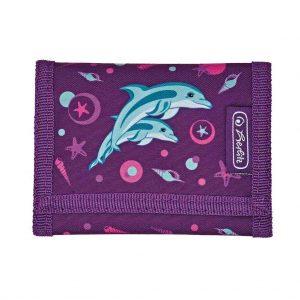 portmone herlitz dolphins