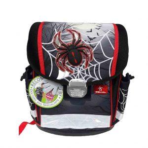 ученическа раница belmil crusader spider