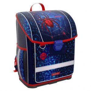 ученическа раница Erich Krause 16l Ergoline Spider
